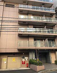 Daffitto横濱台町[804号室]の外観