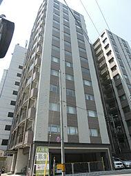 広島電鉄9系統 縮景園前駅 徒歩3分の賃貸マンション