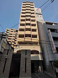 ディナスティ堺筋本町[11階]の外観