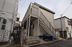 シティパル[1階]の外観