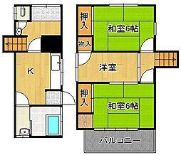 黒崎駅 4.0万円