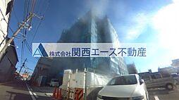 仮称)巽東1丁目マンション[5階]の外観