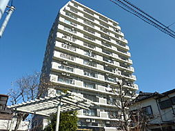 ライオンズマンション水戸新荘[206号室]の外観