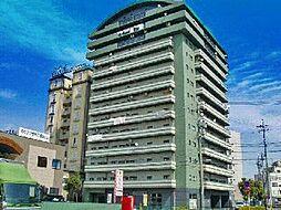 安城市 カーサベルデ[602号室]の外観