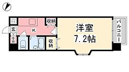 平和通一丁目駅 2.0万円