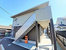 JR仙山線 東照宮駅 徒歩10分の賃貸アパート