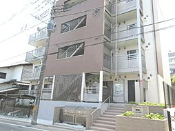 JR京浜東北・根岸線 浦和駅 徒歩11分の賃貸マンション