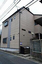 ポラリス筑紫丘Ⅱ[2階]の外観