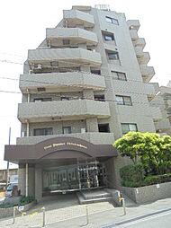 ライオンズマンション千葉県庁前[6階]の外観