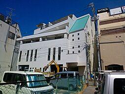 アベニュー藤井寺[402号室号室]の外観