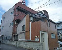 ACTIVE宿屋町[1階]の外観