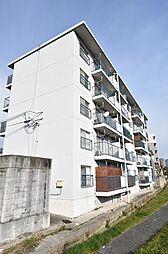 広島県広島市安佐南区西原7丁目の賃貸マンションの外観写真
