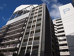 プレミアムステージ新大阪駅前[4階]の外観