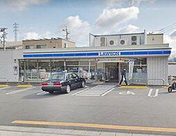 ローソン 尾張旭瀬戸川町店 最寄りのコンビニ:徒歩約4分