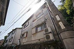 [一戸建] 兵庫県川西市久代2丁目 の賃貸【/】の外観