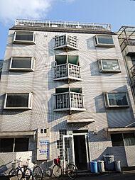 ウィステリア2[1階]の外観