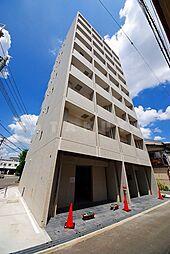 ベラジオ新大阪北[2階]の外観
