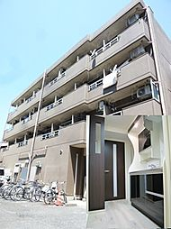 フレンドハウス[3階]の外観