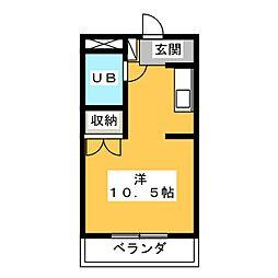 米野木駅 1.5万円