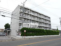 オーキッドマンション桜馬場[3階]の外観