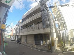 SUMマンション[2階]の外観