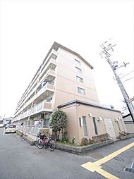 新橋中野マンション[5階]の外観