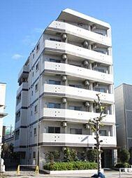 アデッソ志村ユニフォートデザイン[7階]の外観