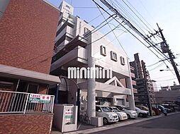 第7西田ビル[6階]の外観