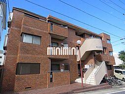 稲舟マンション[3階]の外観