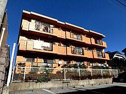 須賀第9マンション[3階]の外観