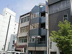 gu-gu東桜[4階]の外観