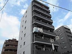 WAZO泉[8階]の外観