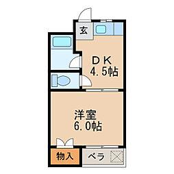 車道駅 4.6万円