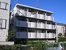 カーサアンデルセン[4階]の外観