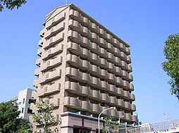 現代ハウス新栄[7階]の外観