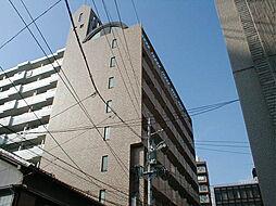 桜マンションII[3階]の外観