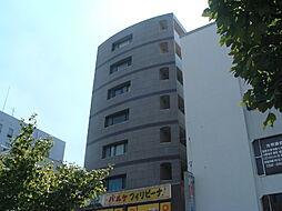 第2タジックビル[4階]の外観
