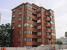 ツインクルガーデン[7階]の外観