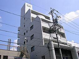 マザックマンション千代田[4階]の外観