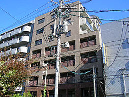 エスタシオン新栄[6階]の外観