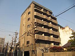 綾羽アネックス葵[3階]の外観