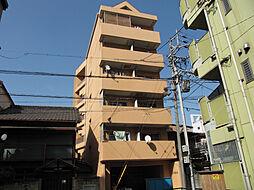 浅井ビル[2階]の外観