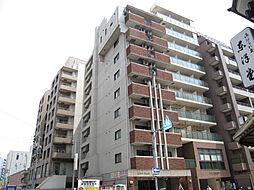 イヅミマンション[3階]の外観