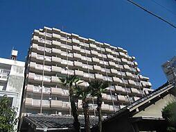 第13オ−シャンビル[9階]の外観