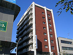 ハイツ東桜[3階]の外観