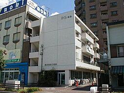 ハイム福島[4階]の外観