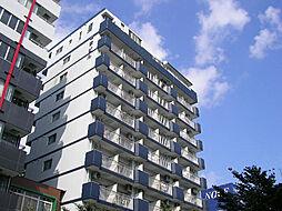 菱家ビル[9階]の外観
