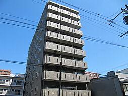 フローラル泉[9階]の外観