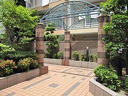 パラシオン車道 東館[8階]の外観