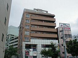 大鐘ビル[6階]の外観